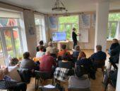 28 сентября в реабилитационном центре Санкт-Петербурга прошел День семейного образования