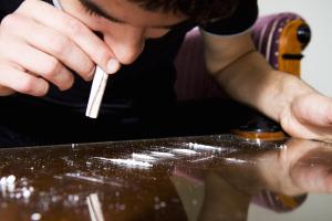 Последствия при употреблении кокаина