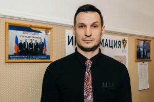 директор реабилитационного центра СПБ